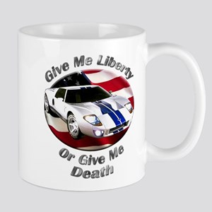 Ford GT40 Mug