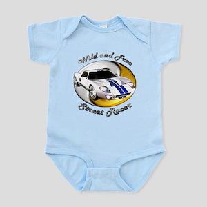 Ford GT40 Infant Bodysuit