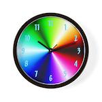 We do customized clocks for $3 xtra