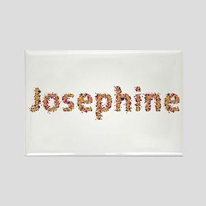 Josephine Fiesta Rectangle Magnet