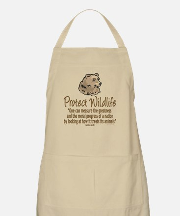 Protect Bears Apron