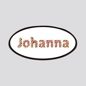 Johanna Fiesta Patch
