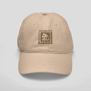 Protect Bears Wildlife Cap