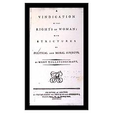 Wollstonecraft Poster
