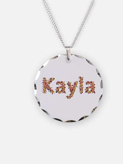 Kayla Fiesta Necklace