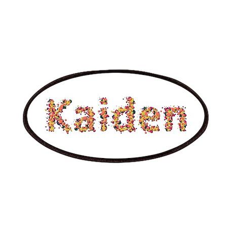 Kaiden Fiesta Patch