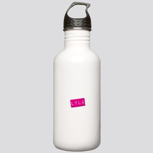 Lyla Punchtape Stainless Water Bottle 1.0L