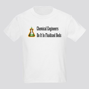 Chemical Engineers Kids T-Shirt