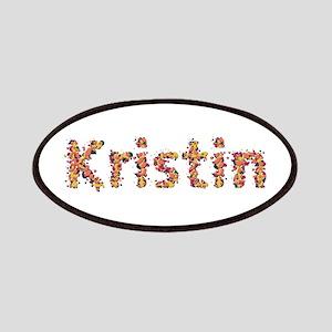 Kristin Fiesta Patch