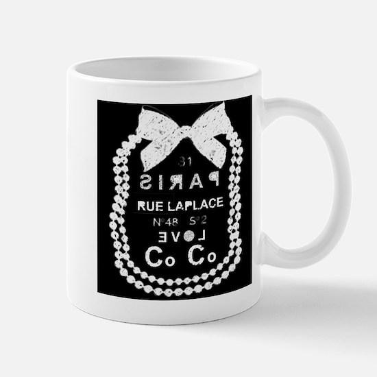 LOVE COCO Mug