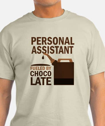 Personal Assistant Gift (Funny) T-Shirt