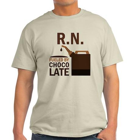 Rn Gift (Funny) Light T-Shirt