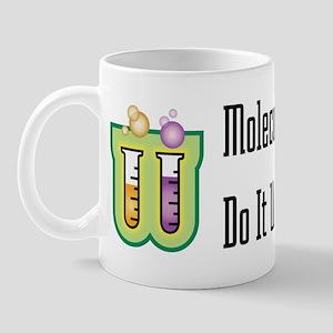 Molecular Biologists Mug