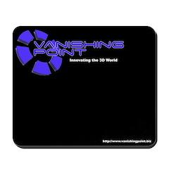 Vanishing Point Mousepad