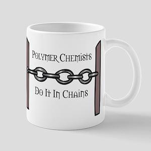 Polymer Chemists Mug