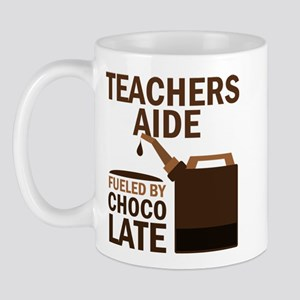 Teachers Aide Gift (Funny) Mug