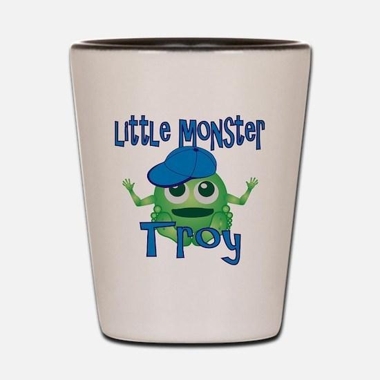 Little Monster Troy Shot Glass