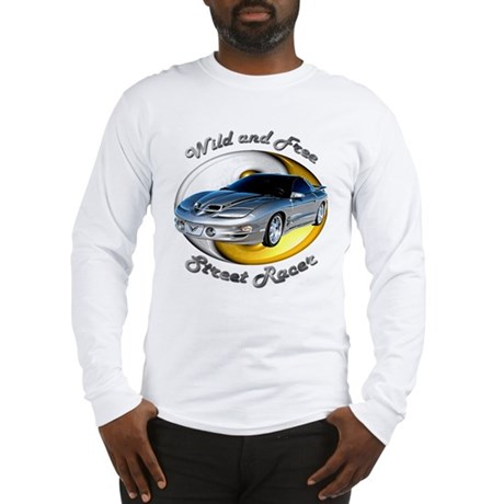 PontiacTrans Am Long Sleeve T-Shirt