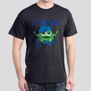 Little Monster Levi Dark T-Shirt