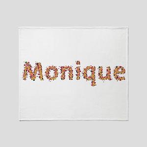 Monique Fiesta Throw Blanket