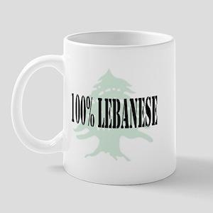 100% LB Mug
