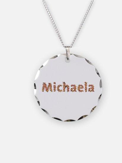 Michaela Fiesta Necklace