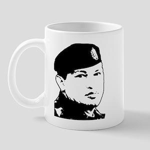 Chavez Screen Print Look Mug
