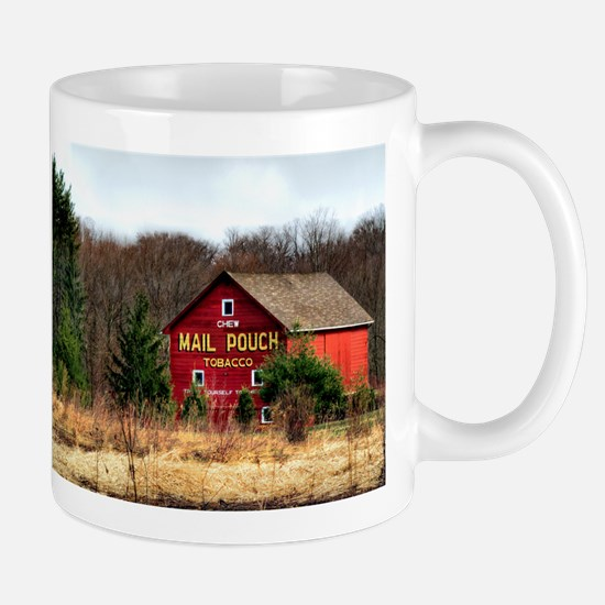 Mail Pouch Barn Mug