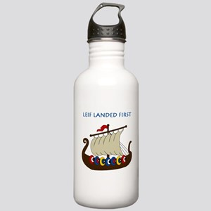 Leif Stainless Water Bottle 1.0l