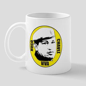 Viva Chavez Mug