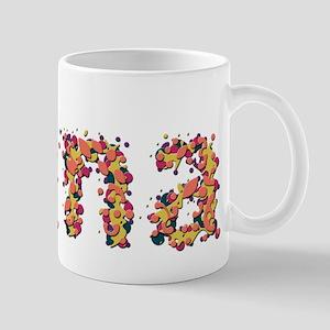 Nana Fiesta Mug