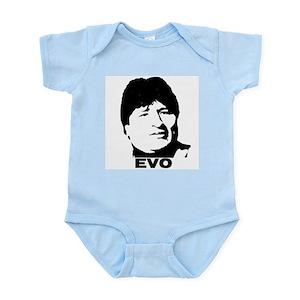 d2abaeb02 Bolivia Baby Clothes   Accessories - CafePress