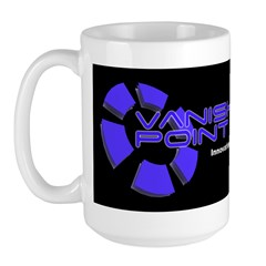 Vanishing Point Large Mug