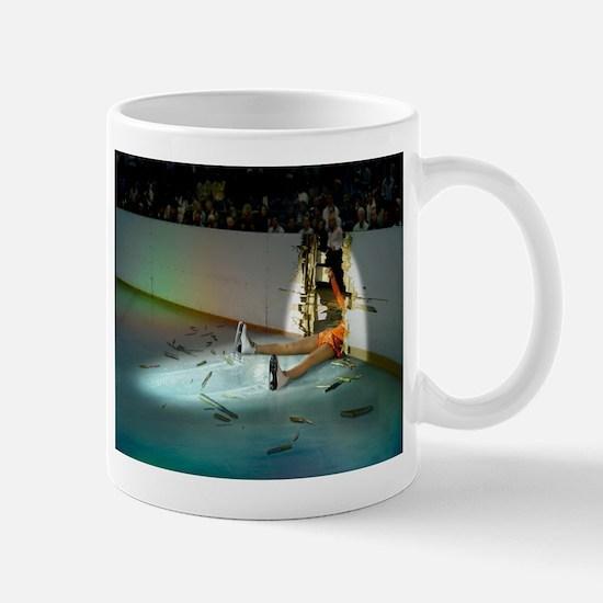 Unique Speed skate Mug