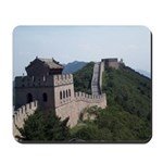 Great wall of China Mousepad