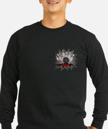 Personalized Bowling T