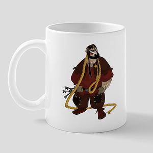 Holdyn Twyst Mug