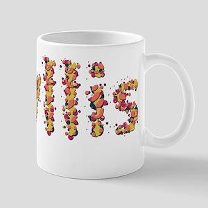 Phyllis Fiesta Mug