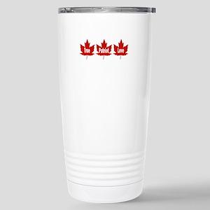 True Patriot Love Stainless Steel Travel Mug