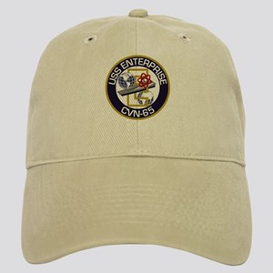 CVN-65 USS Enterprise Cap