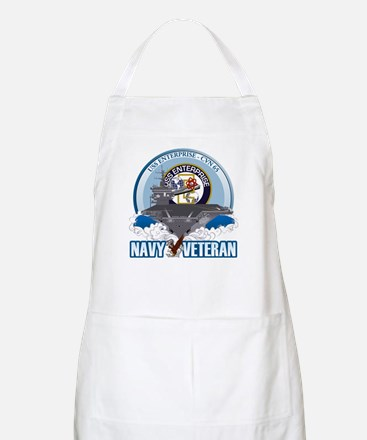 CVN-65 USS Enterprise Apron