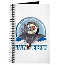 CVN-65 USS Enterprise Journal