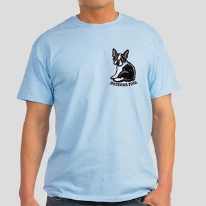 Bostons Rule Pocket Light T-Shirt