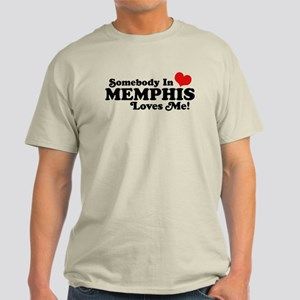 Memphis Light T-Shirt