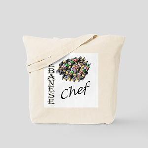 LB Chef Tote Bag