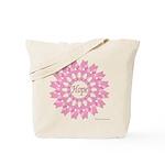 Circle of Hope Tote Bag