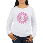 Circle of Hope Women's Long Sleeve T-Shirt