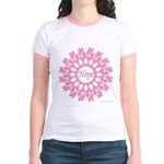 Circle of Hope Jr. Ringer T-Shirt