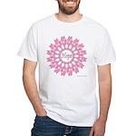 Circle of Hope White T-Shirt