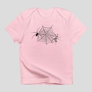 spider web Infant T-Shirt